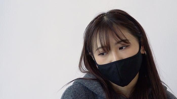 西野未姫 (C)日本テレビ