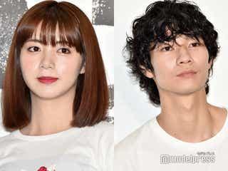 池田エライザ&清原翔、お互いのTシャツスタイルを絶賛「狙っています」「イケるかもしれない」