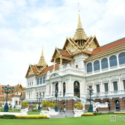 タイ・バンコク王宮など一部休館 新型コロナ影響で