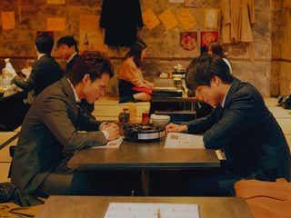 KAT-TUN上田竜也、ジャニーズWEST重岡大毅との師弟コンビ奮闘劇に注目 「節約ロック」メイキング映像公開