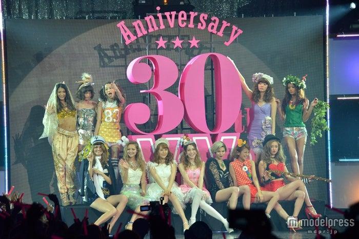 「30th Anniversary ViVi Night in TOKYO 2013~ViVi Festival Colorful World~」