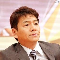 サンジャポ、爆問・田中入院で代役MCは上田晋也「一日警察署長ぐらいの気持ちで」