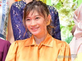 篠原涼子、小室哲哉と20年ぶりタッグ「衝撃的な運命を感じた」<SUNNY 強い気持ち・強い愛>