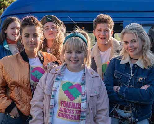アイルランド青春ドラマ『デリー・ガールズ』シーズン3で終了