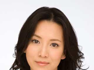 戸田菜穂、第2子出産を発表