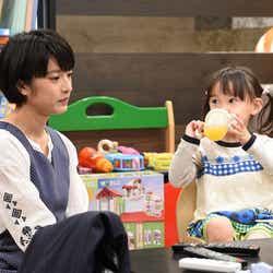 門脇麦/『リバース』最終話より(画像提供:TBS)