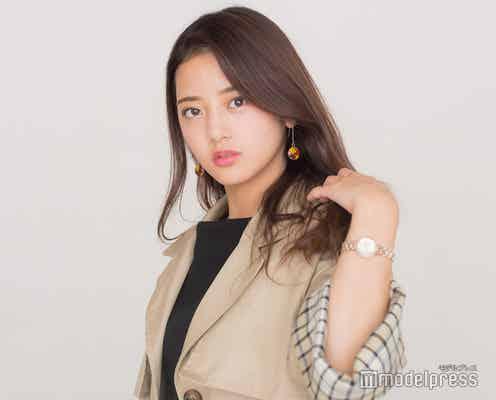 【いま最も美しい女子大生】クールな可愛さも魅力「ミス中央」ファイナリスト塩田恵理佳に迫る