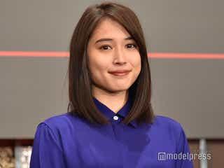 広瀬アリス、女優引退を考えた過去「これでダメだったらやめよう」
