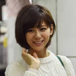 モデルプレス - 西内まりや、髪30cmバッサリ 人生初のショートカットで銀幕デビュー
