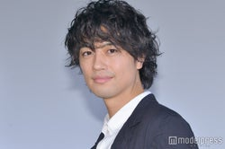 斎藤工 (C)モデルプレス