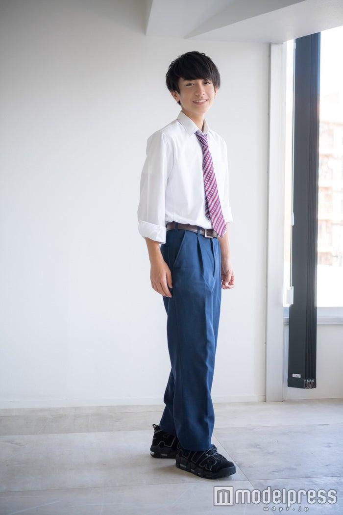 小西詠斗くん(C)モデルプレス