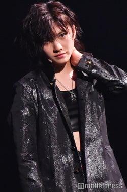 岡田奈々/舞台版「マジムリ学園」ゲネプロの様子 (C)モデルプレス