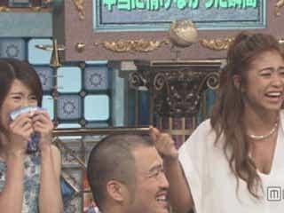 今井華、母親と共演 個性的なキャラクターにさんまも困惑?