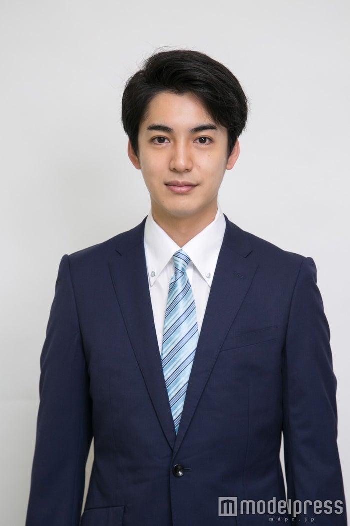 大野拓朗(C)日本テレビ