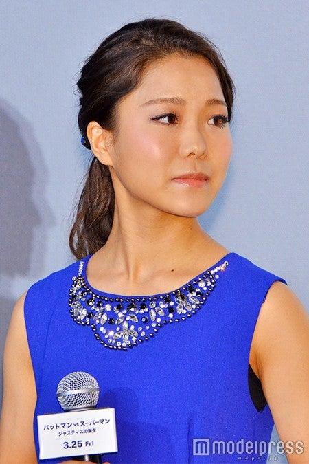 高梨沙羅選手 (C)モデルプレス