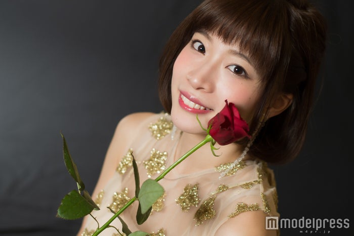 小菅怜衣 (C)モデルプレス