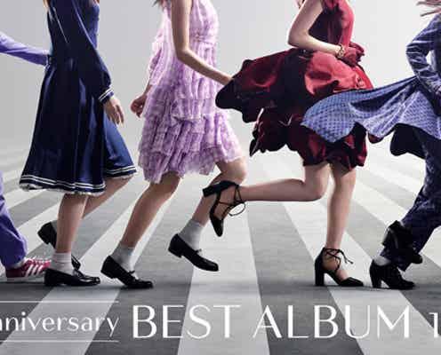 乃木坂46、初のベストアルバムタイトルは「Time flies」に決定