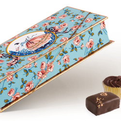ベルギー王室御用達チョコレート「Madame Delluc」が東京初出店!