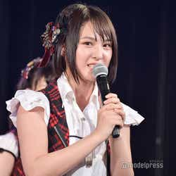 山田菜々美/AKB48込山チームK「RESET」公演(C)モデルプレス