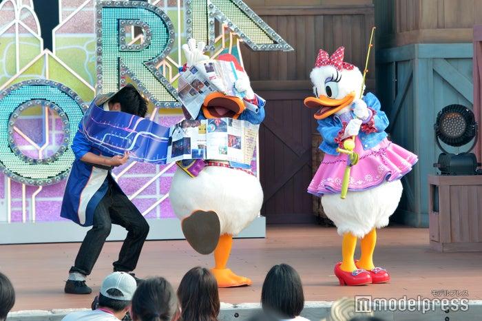 「ハロー、ニューヨーク!」(C)モデルプレス(C)Disney