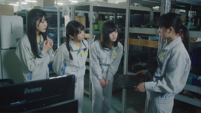 乃木坂46 (提供写真)