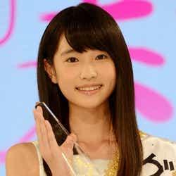 モデルプレス - 「第14回全日本国民的美少女コンテスト」、グランプリは滋賀県出身の12歳