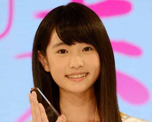 「第14回全日本国民的美少女コンテスト」、グランプリは滋賀県出身の12歳