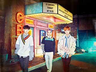 EXO-CBX、海外男性グループ初の単独表紙抜擢 日本デビュー前に快挙続く