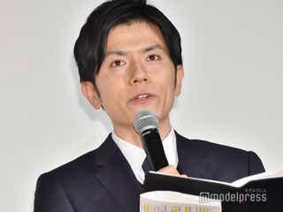 日テレ青木源太アナ、山下智久インスタに早速コメント