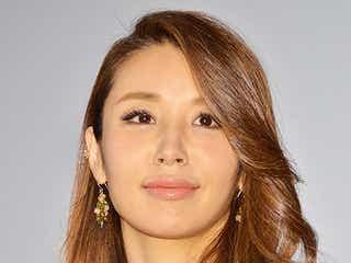 鈴木紗理奈、不適切発言の岡村隆史に「人と向き合って愛することを覚えて」 矢部浩之とのやり取りも明かす
