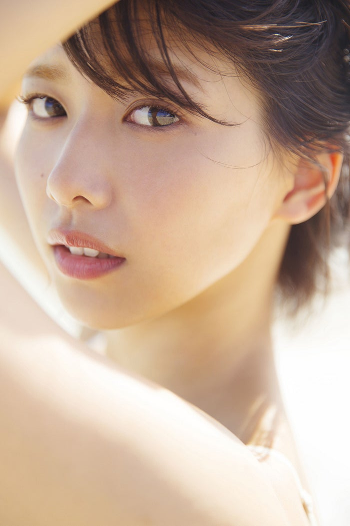 渡邉理佐(撮影/倉本GORI)