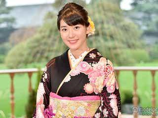 X21小澤奈々花、上京後の変化とは?モデルとしての飛躍誓う モデルプレスインタビュー