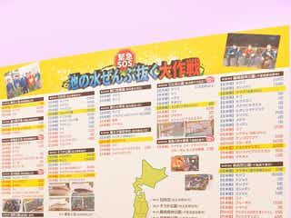 テレビ東京、日曜ゴールデンタイムを強化 話題のバラエティ番組レギュラー化で日テレに対抗