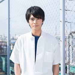 中尾暢樹(C)「マジで航海してます。~Second Season~」製作委員会