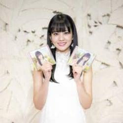 大西亜玖璃、デビューシングル「本日は晴天なり」発売記念トーク&ミニライブのレポートが到着