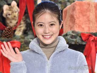 今田美桜、今年のクリスマスの過ごし方を明かす「去年までとはだいぶ違うんだろうな」