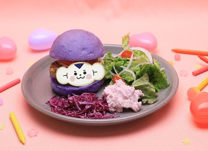 【TUK】ハンバーガー税込1,760円(C)WDZY