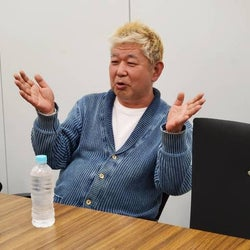 T部長・土屋敏男さんに聞くテレビ(後編)〜「こんなもんテレビじゃない」が次のテレビだ〜 インタビュー:テレビを書くやつら