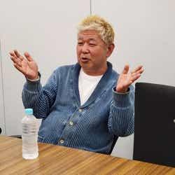モデルプレス - T部長・土屋敏男さんに聞くテレビ(後編)〜「こんなもんテレビじゃない」が次のテレビだ〜 インタビュー:テレビを書くやつら
