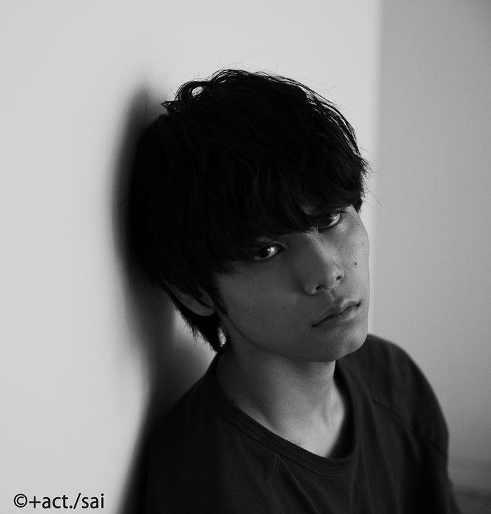 萩原利久(C)+act./sai