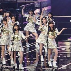 AKB48「フライングゲット」披露で3年ぶり大賞へ意気込み<レコ大>