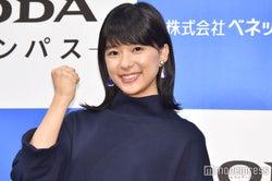 """芳根京子「海月姫」クランクイン まさかの""""失敗""""も報告"""