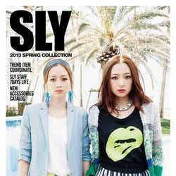 SLY OFFICIAL facebookページ