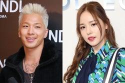 BIGBANG・SOL、挙式確定と報道 女優ミン・ヒョリンと