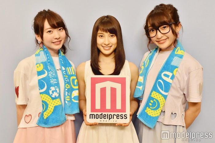 土屋太鳳 with まこみな(C)モデルプレス