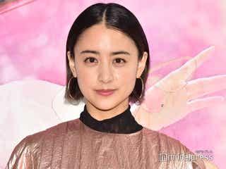 山本美月、魔法少女への憧れ語る「変身して空を飛びたい」 展覧会でワールド全開