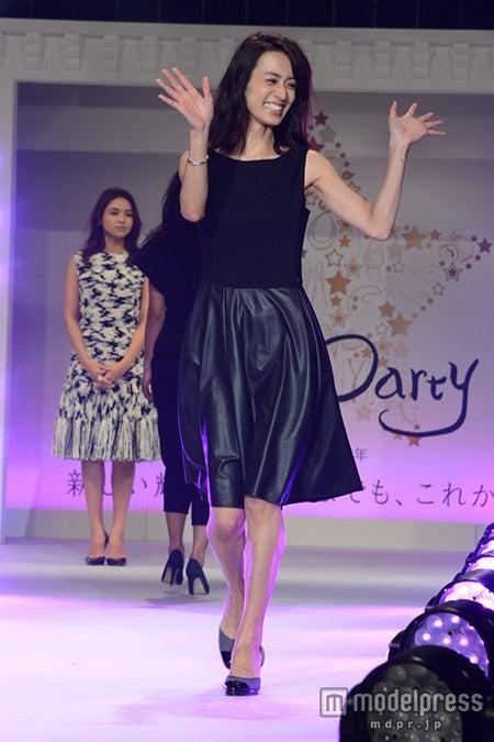 牧野紗弥 (C)モデルプレス