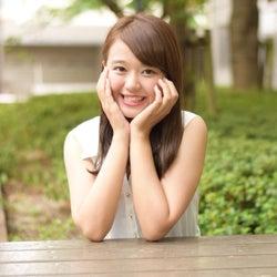 西坂麗花 (提供画像)