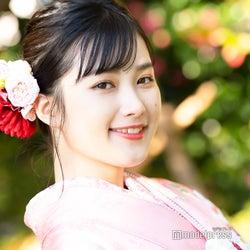 井頭愛海、初主演映画撮影で「壁にぶち当たることも」 奮闘した2019年を明かす<モデルプレスインタビュー>