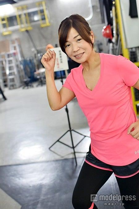 大久保佳代子「27時間テレビ」マラソンスタート【モデルプレス】